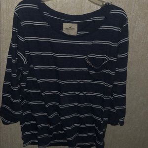 Woman's Hollister size medium